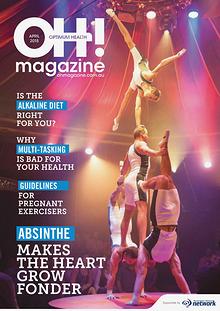 OH! Magazine - Australian Version
