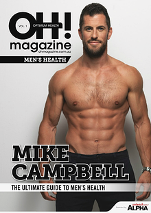 The Ultimate Guide to Men's Health Volume 1