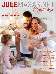 Magasinet Sogn Desember 2013