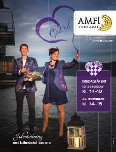 AMFI Surnadal Julemagasinet