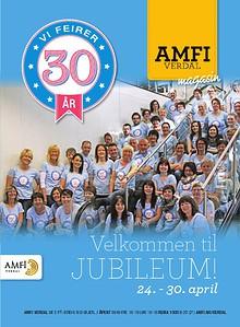 AMFI Verdal