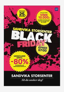 Sandvika Storsenter