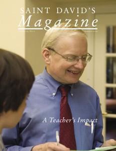 A Teacher's Impact