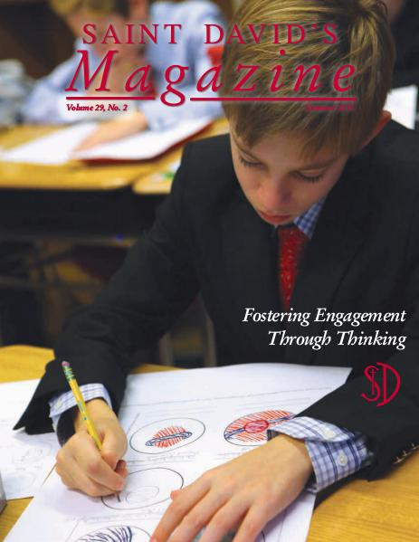 Fostering Engagement Through Thinking