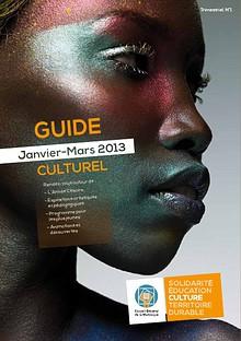 Guide Culturel du CG