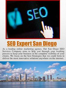 SEO Expert San Diego