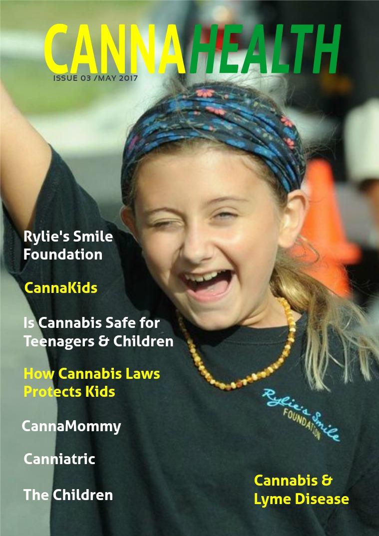 Children & Cannabis