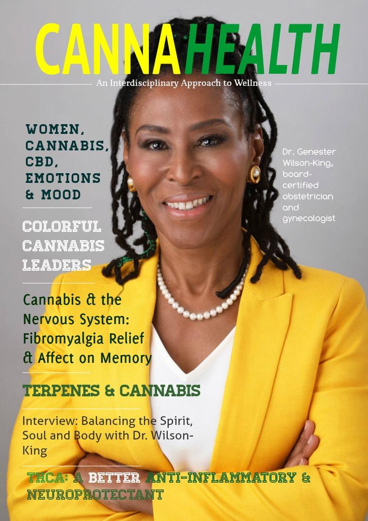 CANNAHEALTH Cannabis and Human Behavior