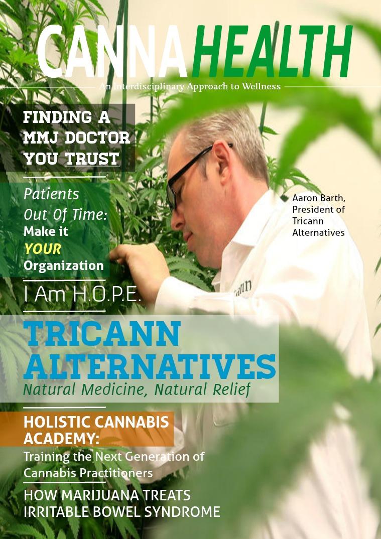 Cannabis 101: Patient & Caregiver