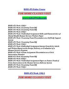 BSHS 471 EDU invent yourself/bshs471edu.com