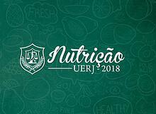 Convite de Luxo - UERJ Nutrição (Thayná Telles)