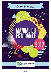 Manual dos Cursos Técnicos Integrados