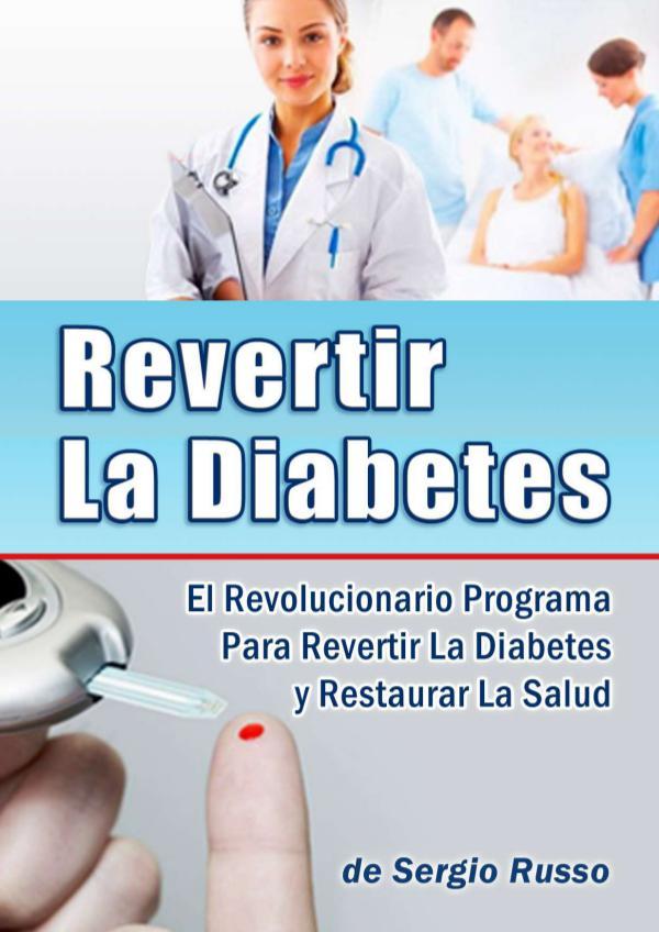 ⓈⒶⓁⓊⒹ » Libre De Diabetes PDF-Libro, Dr. Andrés Di Angelo