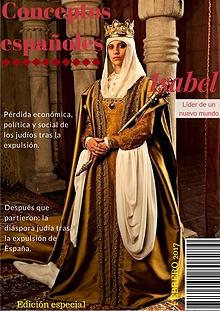 Conceptos españoles volumen 1