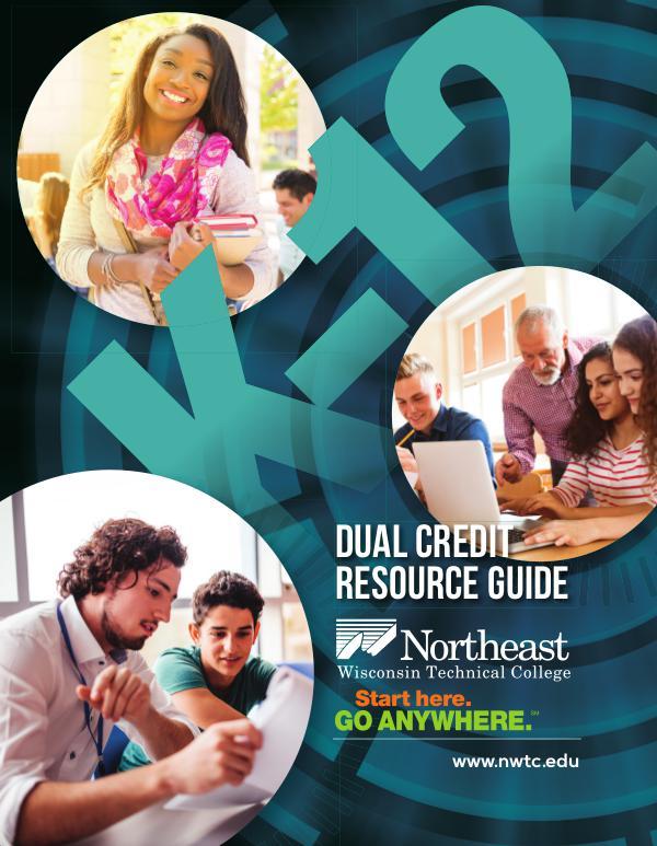K12 Dual Credit Resource Guide 2018