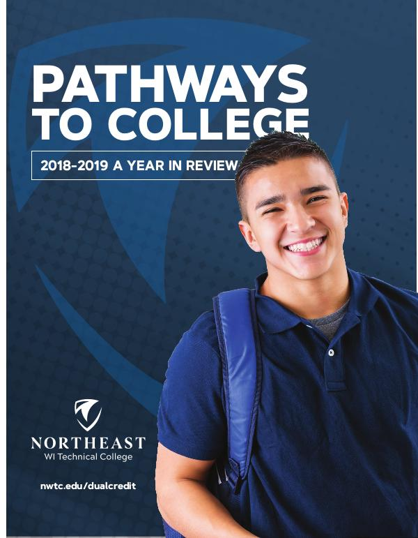 Pathways to College Pathways to College 2018-2019 Year in Review