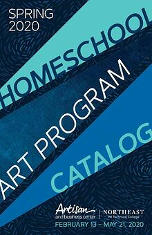 Homeschool Art Program Catalog