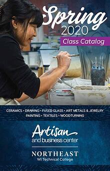 Artisan and Business Center Spring 2020 Class Catalog