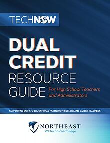 K12 Dual Credit Resource Guide