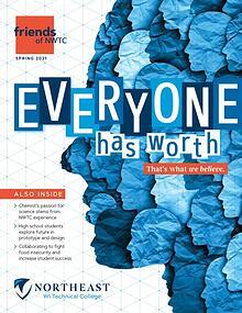 Friends Magazine