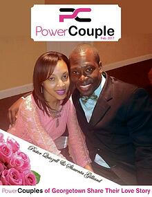 PowerCouple February 2017