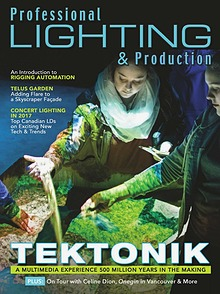 Professional Lighting & Production