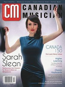 Canadian Musician
