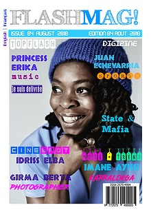 Flashmag Digizine Edition