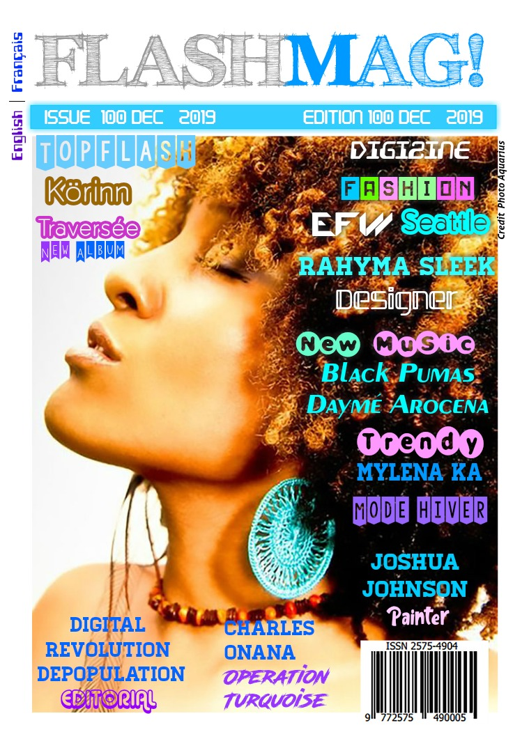 Issue 100 December  2019