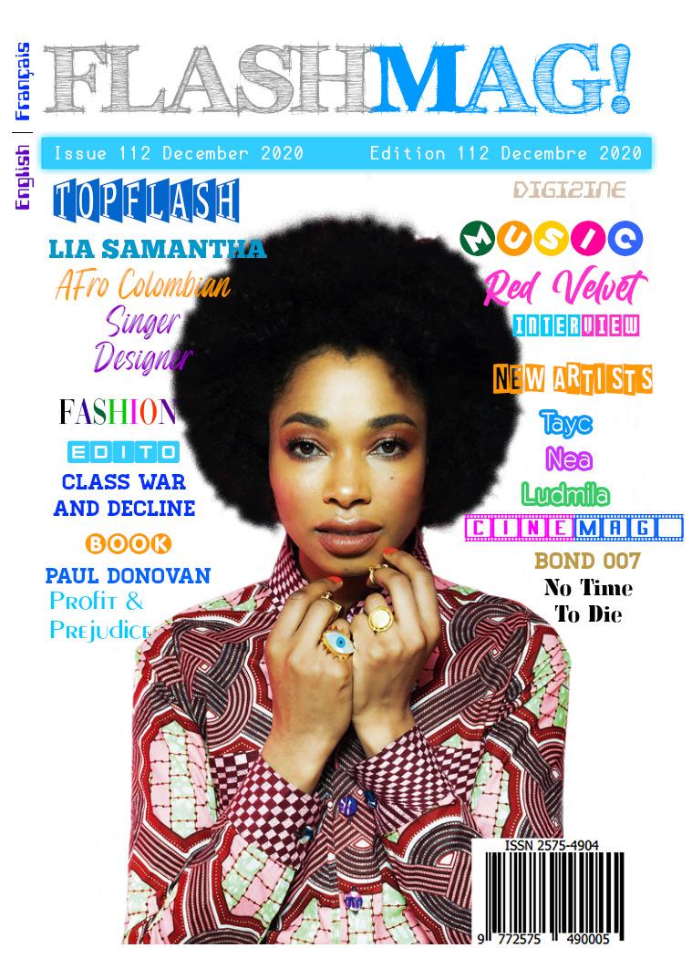 Issue 112 December 2020
