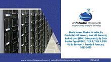 Blade Server Market in India – Trends & Forecast, 2015-2020