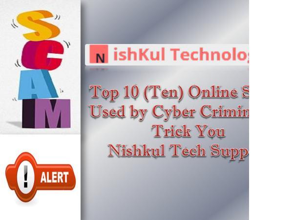 Nishkul Technologies-  Nishkul Technologies LLC Review .:  Nishkul Technologies LLC .: