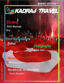 Kadraj Travel