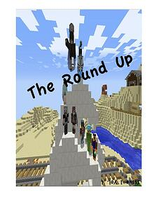 RanchNCraft: The Round Up Issue 1 Vol. 1