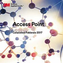 3M Access Point 2017