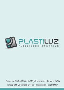 PLASTILUZ