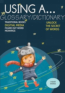 L.3.4d Using a Glossary and Dictionary