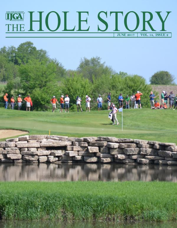 The Hole Story Vol. 14, Issue 2