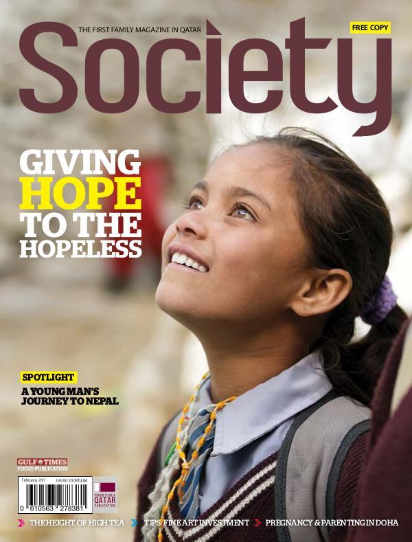 Society Magazine 56