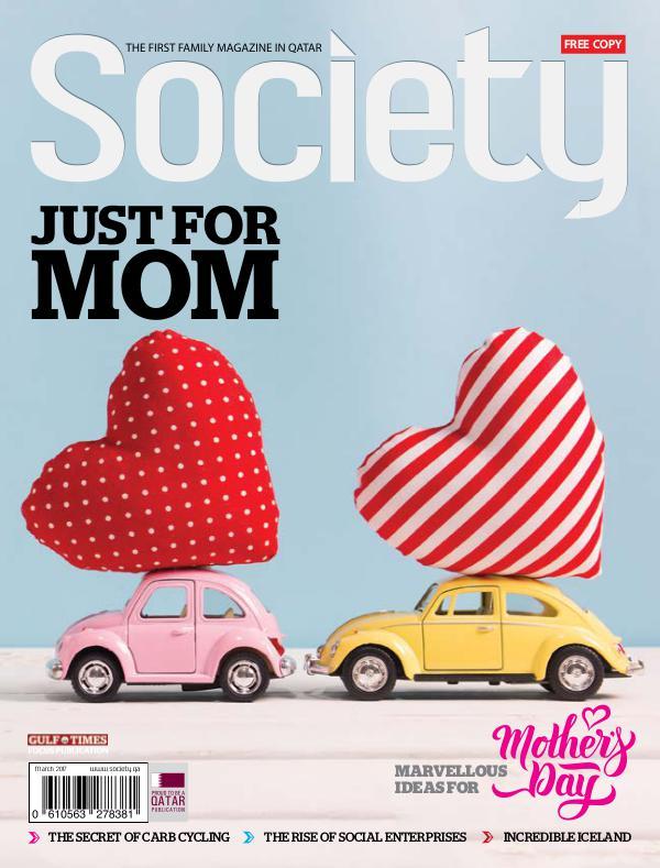 Society Magazine 57