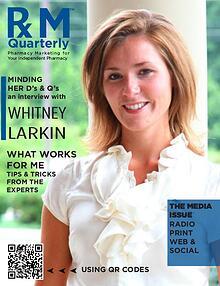 Pharmacy Marketing Quarterly - 2011 - Fall