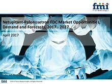 Netupitant-Palonosetron FDC Market Figures and Analytical Insights, 2