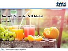Probiotic Fermented Milk Market Revenue, Opportunity, Forecast and Va