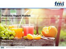 Probiotic Yogurt Market Dynamics, Segments, Size and Demand, 2017 – 2