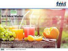 Krill Meal Market Quantitative Market Analysis, Current and Future Tr