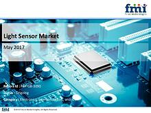 Light Sensor Market 2017-2027 Shares, Trend and Growth Report
