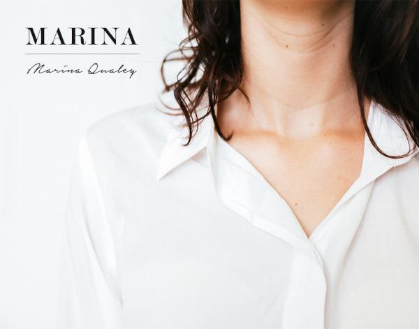Marina Qualey: Portfolio 1