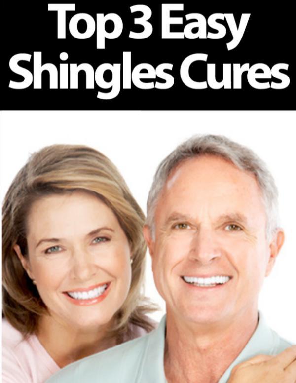 ⓃⒶⓉⓊⓇⒺ » Fast Shingles Cure PDF-eBook, Bob Carlton