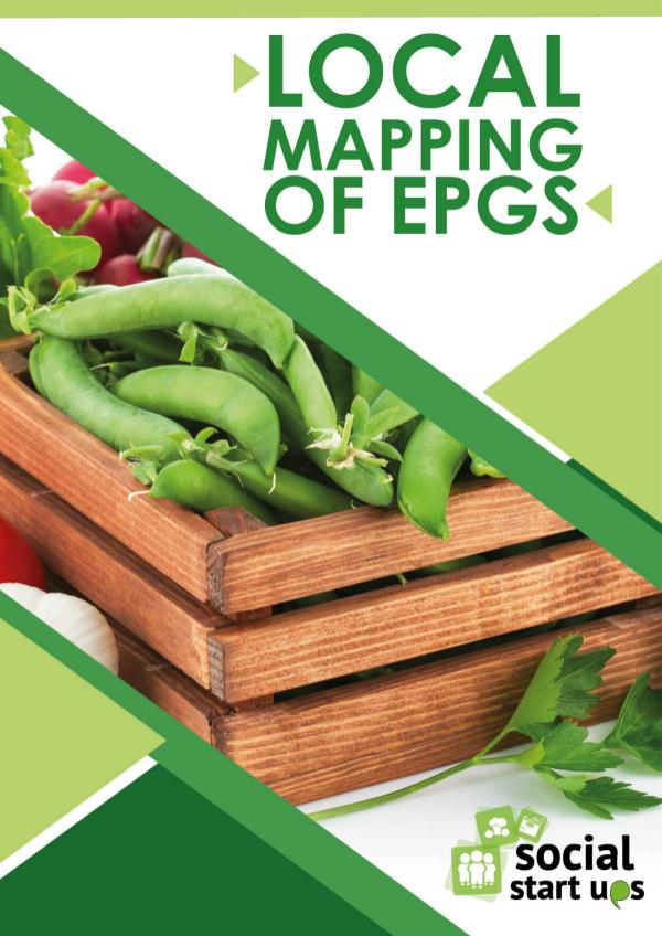 Local Mapping of EPGs EN Local mapping of EPGs EN