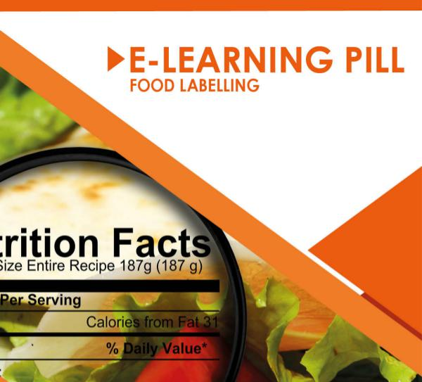 Intellectual Output HR Food Labelling HR